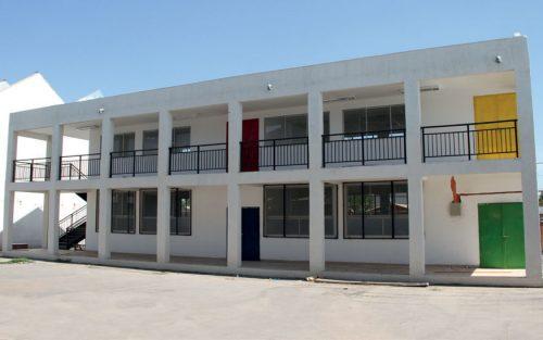 Escuela Marcos Goycoolea