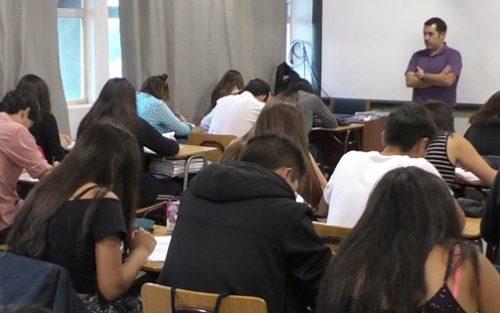 COLINA RATIFICA SU COMPROMISO DE FORTALECER LA CALIDAD DE LA EDUCACIÓN MEDIA