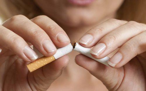 Tabaquismo una enfermedad que nos afecta a todos