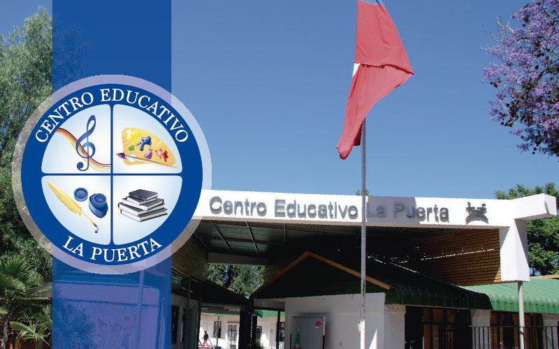 Centro Educativo La Puerta