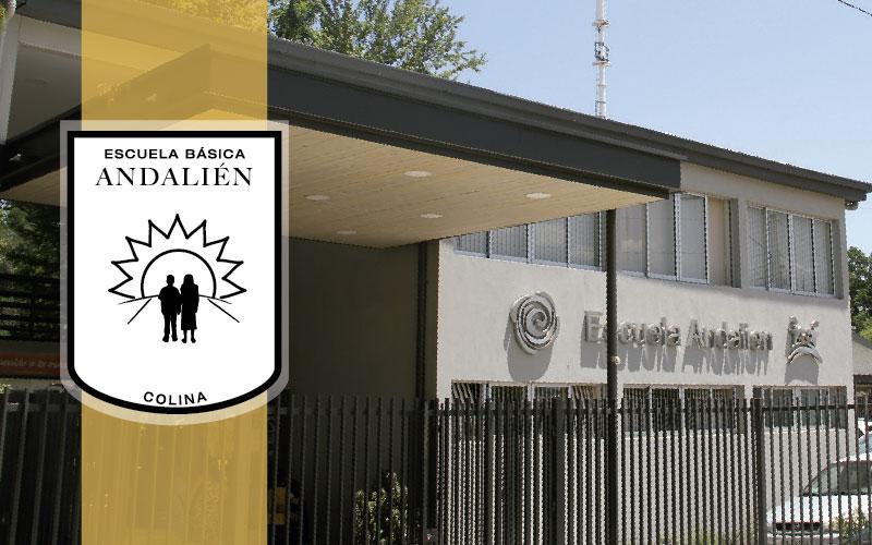 Escuela Andalien