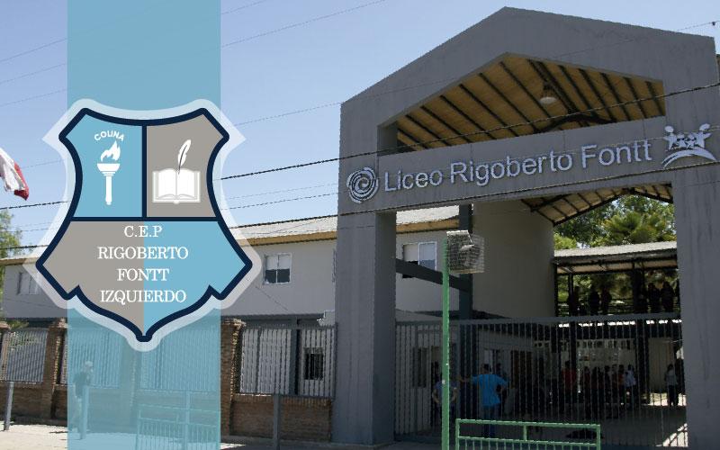 Liceo Rigoberto Fontt Izquierdo