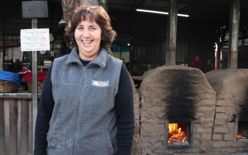 Emprender es posible en Colina: Eloísa Espinoza cuenta cómo logró hacer crecer su empresa