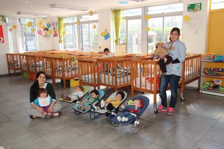Sala Cuna Nueva Esperanza