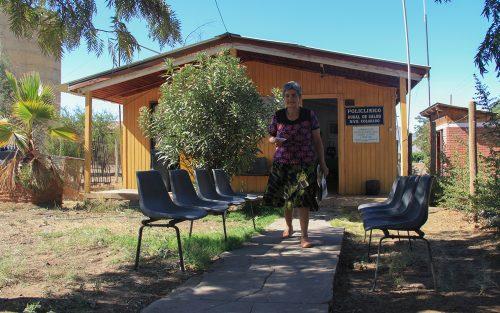 Posta Rural El Colorado