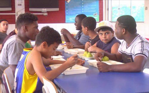 Colonia Intercultural de verano fomentó la inclusión de 120 niños y jóvenes migrantes