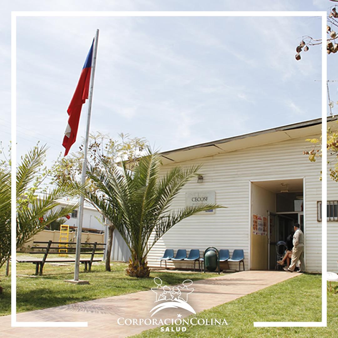 CECOFS (Centro Comunitario de Salud Familiar)
