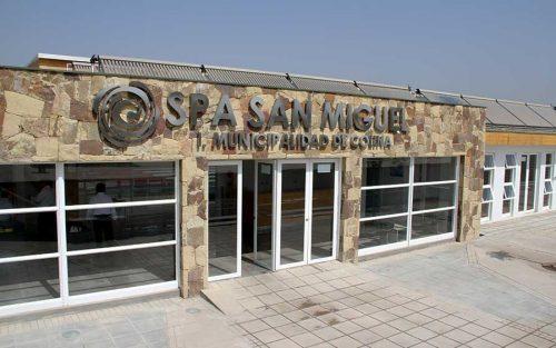 SPA San Miguel