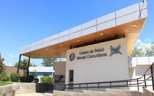 COSAM (Centro Comunitario de Salud Mental)