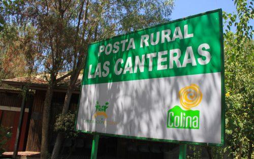 Posta Rural Las Canteras