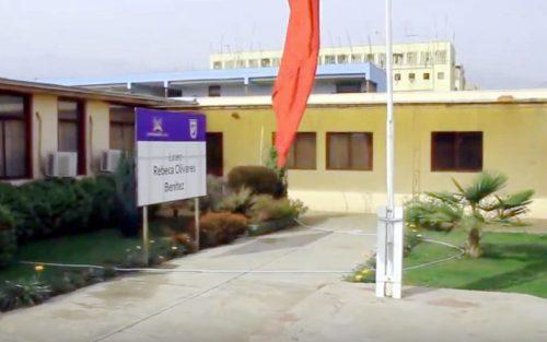 Liceo Rebeca Olivares Benítez