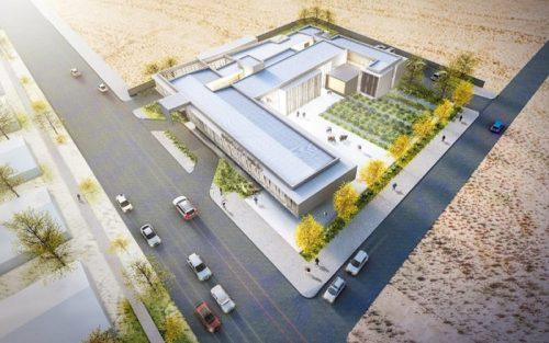 Comisión de Salud del Consejo Regional Metropolitano aprobó proyecto de construcción del CESFAM de Reina Norte