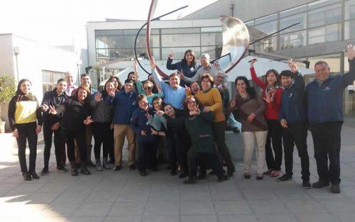 24 PROFESORES SE CAPACITARÁN EN METODOLOGÍA DE CLASES ÁGILES EN LA UNIVERSIDAD DE BARCELONA