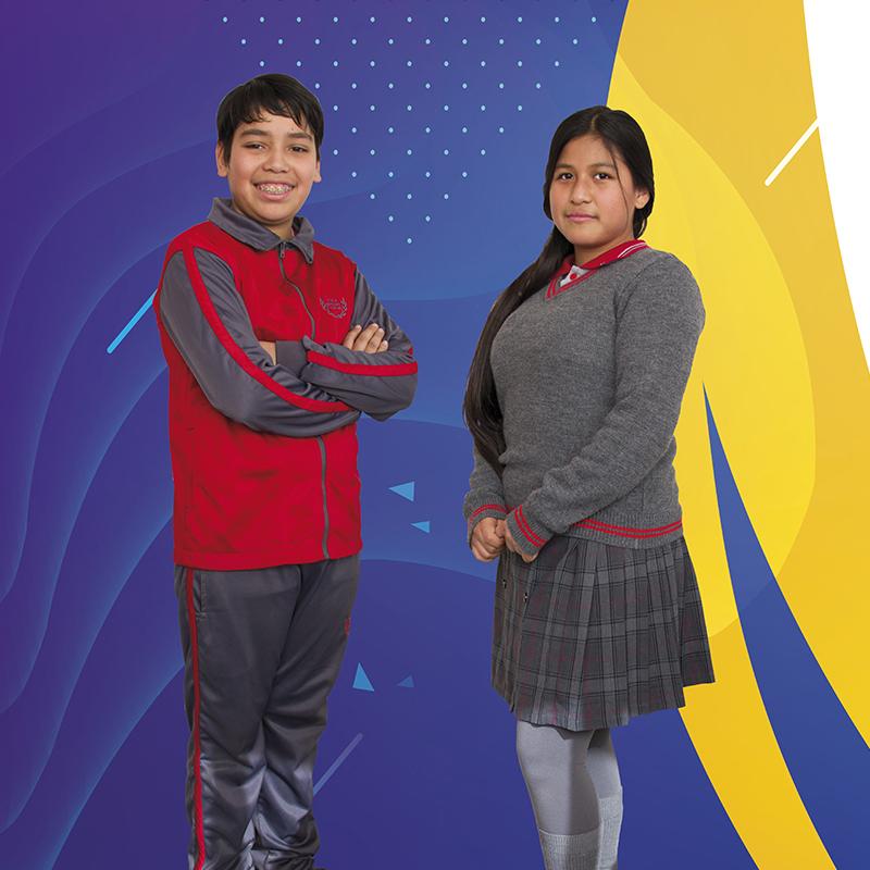 Escuela San Vicente de lo Arcaya