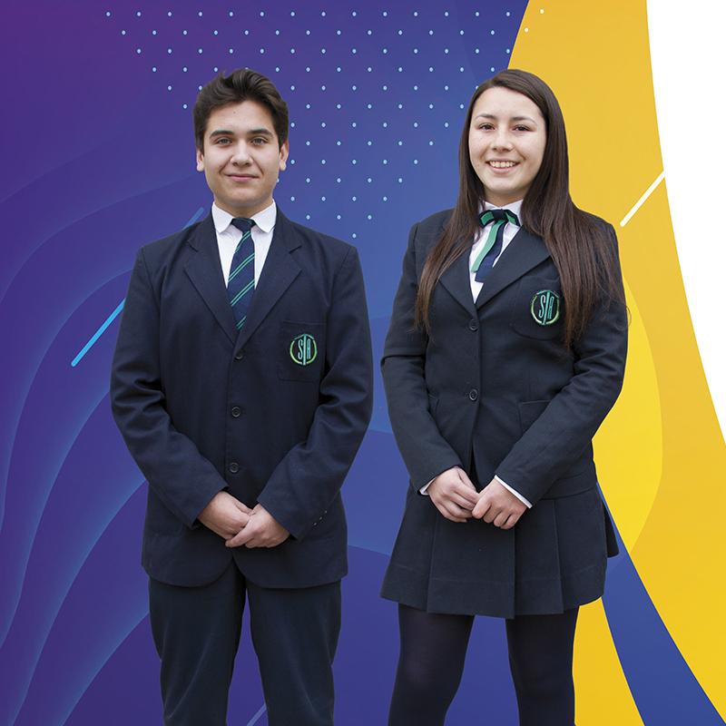 Liceo Bicentenario Santa Teresa de los Andes