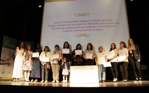 144 emprendedores de Colina recibieron fondos a través de los programas Crea y Despegatu Empresa