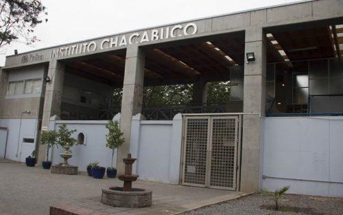 Nuevo Instituto Chacabuco: Este 2020 Colina vuelve a clases con más y mejores espacios para nuestros estudiantes