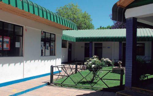 nstituto San Miguel:  Este 2020 Colina vuelve a clases con más y mejores espacios para nuestros estudiantes