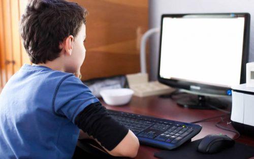 Disponible Colina Educa, la nueva plataforma municipal de enseñanza online