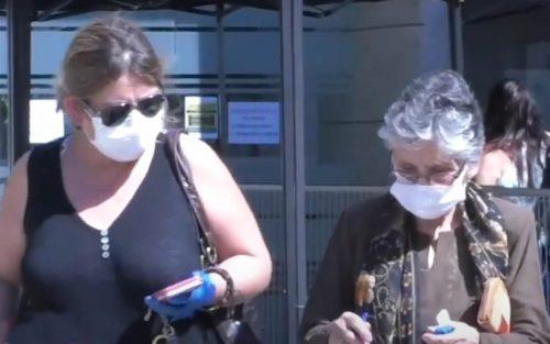 Entra en vigencia ordenanza municipal sobre uso obligatorio de mascarilla en Colina