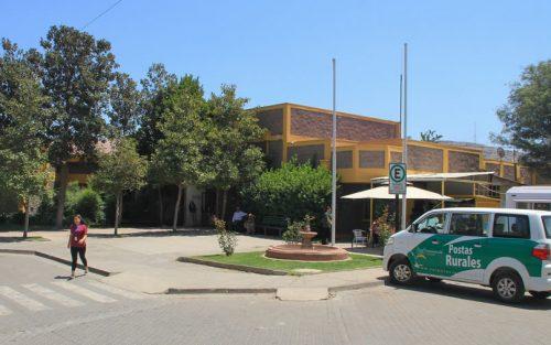 SAPU Esmeralda atiende urgencias generales de la comuna las 24 horas
