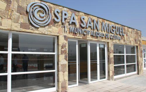 Spa San Miguel se convierte en centro de rehabilitación para pacientes con secuelas del COVID-19